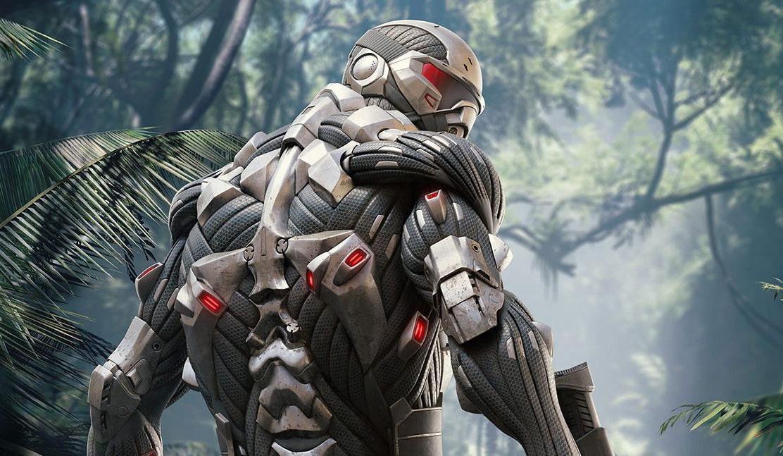 A Crysis потянет? – ремастер Crysis запустили на видеокарте GeForce RTX 3080 - iXBT.games